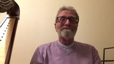 Peter Griffiths about Anastasia and Anya at ARusPro com - Lessons with Anastasia - [Lingua Vita]